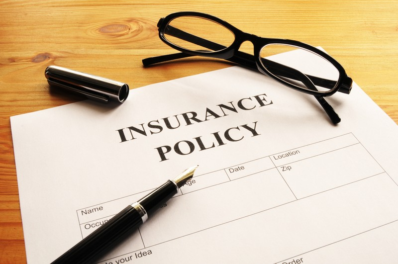 Insurance Policy Paper